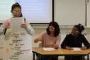 Gr. 8 U.S. Political History Students Try to Top 'Schoolhouse Rock!' With Creative Presentations on How Bill Becomes Law