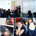 Lower School Hosts Video Author Talk with 'Keeper of the Lost Cities' Writer Shannon Messenger