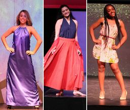 22nd PUNCH Student Fashion Show Spotlights Creativity, Leadership, Entrepreneurial Spirit