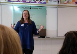 Boosting Girls' Financial Literacy Through New Gr. 7 Math Unit