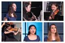 Six Holton Singers and Musicians Named to 2019 Maryland All State Ensembles
