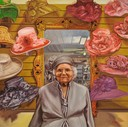 US Art Teacher Benjamin Ferry Celebrates Acclaimed D.C. Milliner in Solo Exhibition (Sept. 14-Oct. 12)