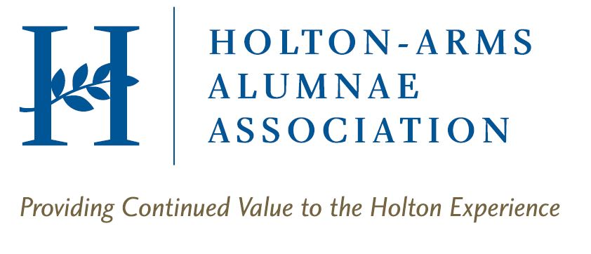 Holton Alumnae Association logo