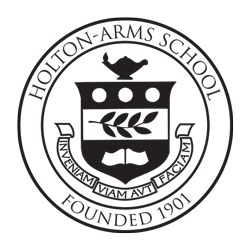 Holton-Arms School Founded 1901